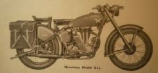 Matchless.41-G3L.Maintenance and Instruction book.